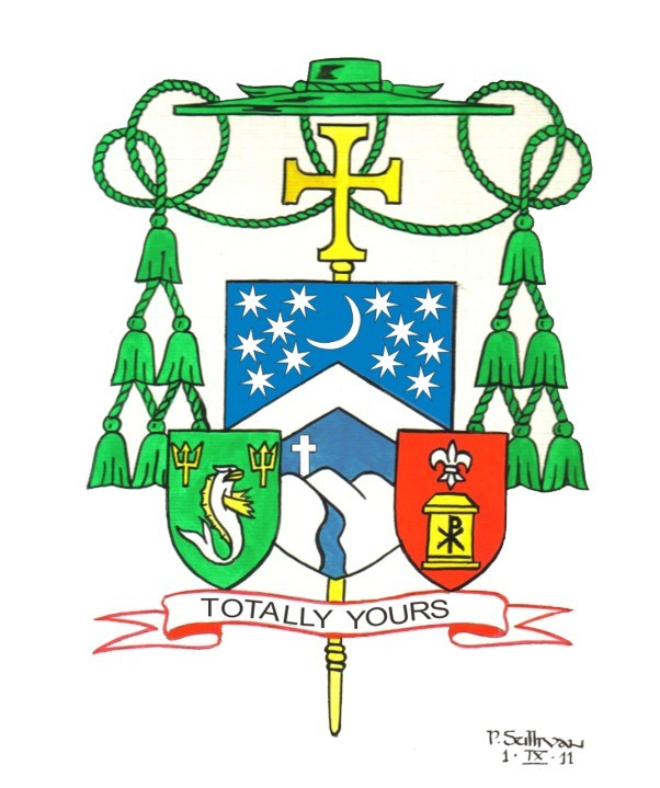 Conferring Of The Ministry Of Acolyte:                                     Saturday August 13th, 2016, St. Patrick's R C Cathedral 6:00 pm