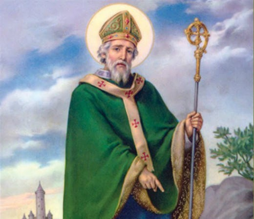 A St. Patrick's Day Reflection: By Moses Gikandi