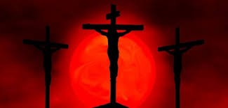 Good Friday: A Reflection  By Fr. Peter Clarke, O.P.