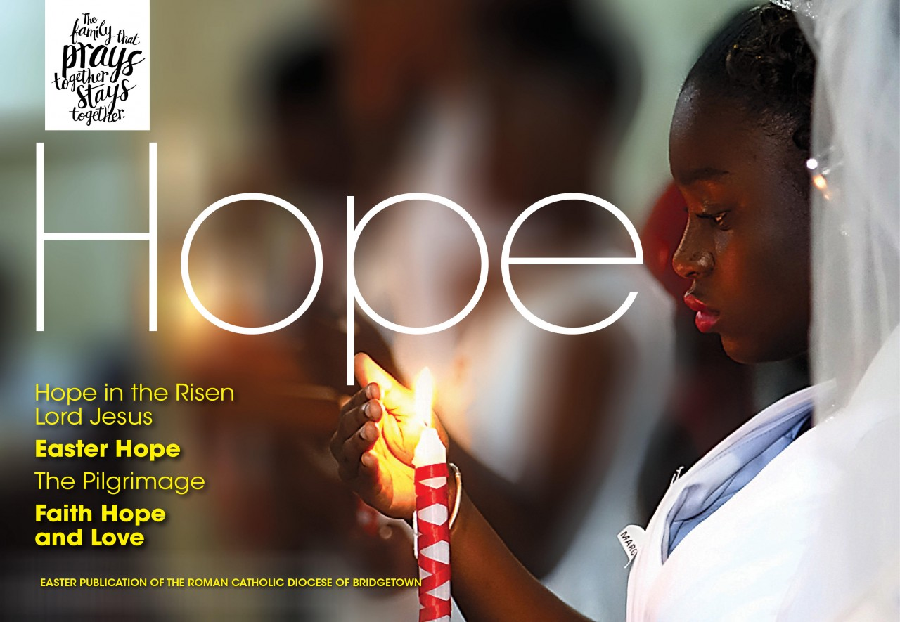 Hope: An Easter Magazine Special