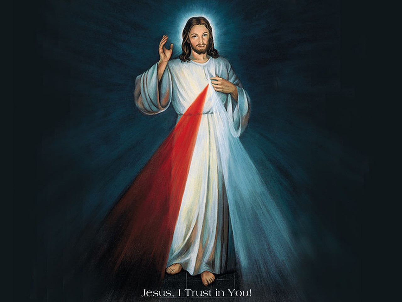 A Reflection On The 2nd Sunday In Easter - Divine Mercy Sunday                                                                                 By Fr Isidore Clarke, O.P.