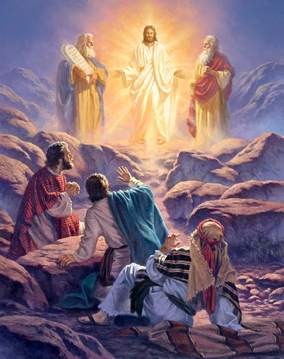 A Reflection on the Feast of the Transfiguration of the Lord         By Fr. Isidore Clarke, O.P.