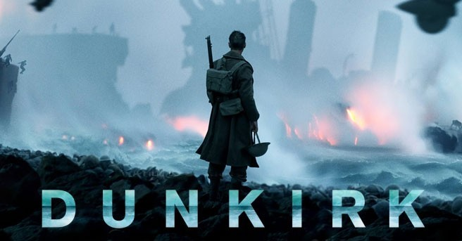 The Miracle of Dunkirk (Author Unknown)