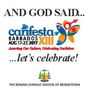CARIFESTA XIII NOTICE  - DIOCESAN ART EXHIBITION