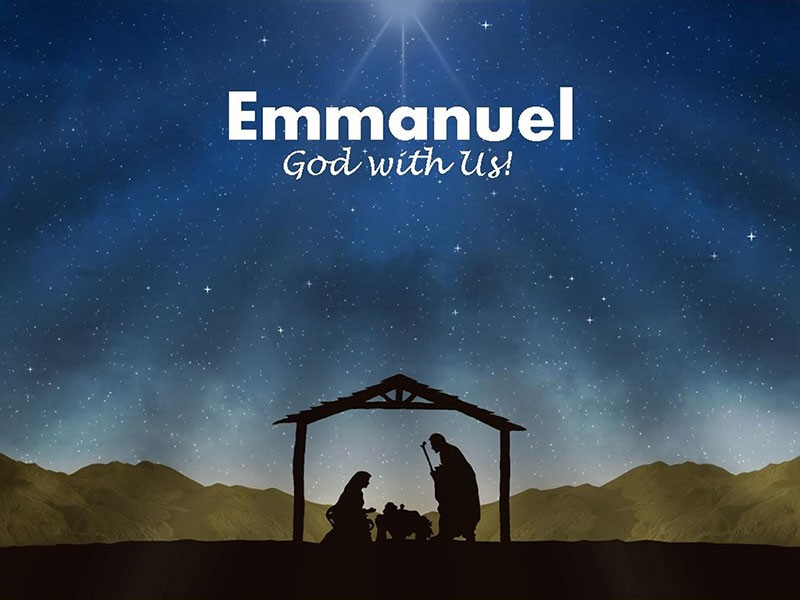 ​EMMANUEL – THE COMPASSION OF GOD: A REFLECTION BY FR. MICHAEL BARROW, SJ