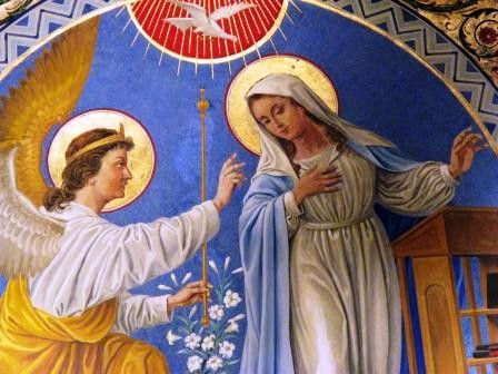 Working With Jesus: A Reflection On The Gospel, 4th Sunday In Advent By Fr. Peter Clarke, OP