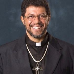 Bishop Jason Gordon