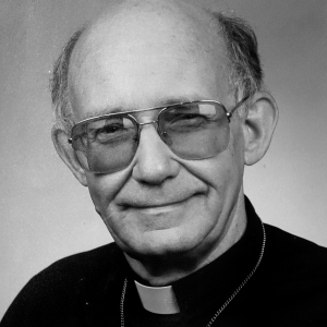 Bishop  Malcolm Galt