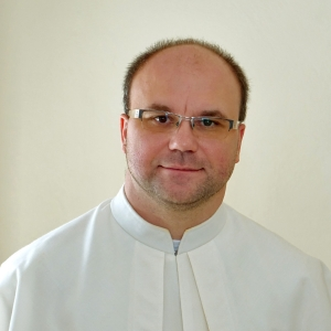 Father Andrew