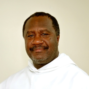 Father Charles Dominique