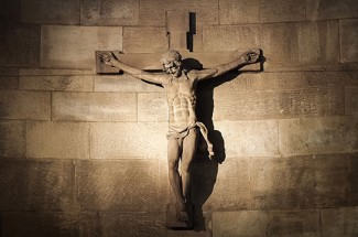 Feast Of The Exaltation Of The Cross:                                           A Reflection By Fr. Isidore Clarke, OP